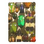 Escarabajos, insectos e insectos iPad mini carcasas