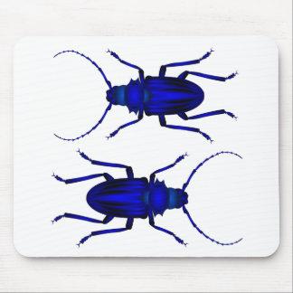 Escarabajos Tapetes De Ratón