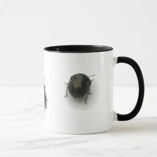 Escarabajos Taza