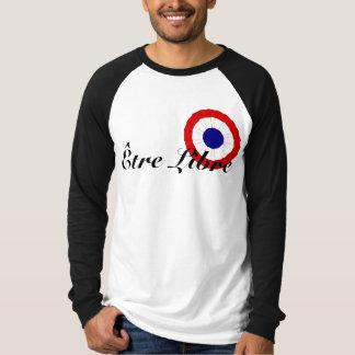 Escarapela 2 de la camisa de Être Libre