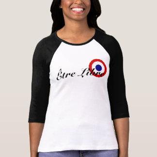 Escarapela de la camisa de Être Libre