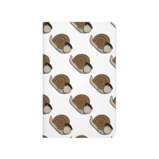 Escargot - French Snail Journal