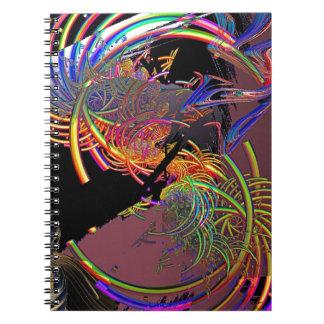 Escarlata y mucho otro colours jpg libreta
