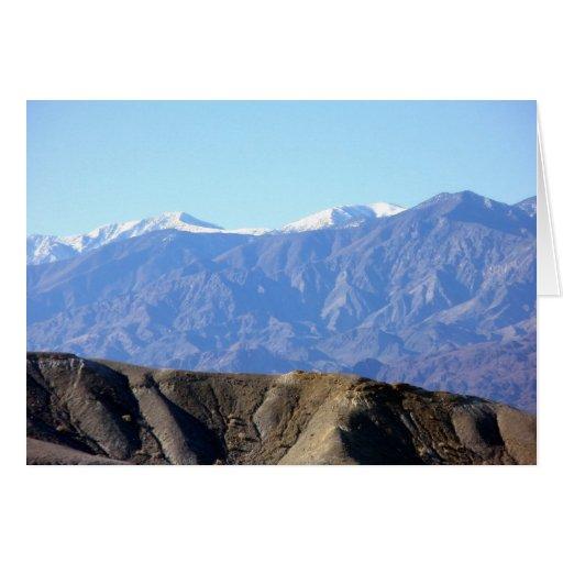 Escena 08 de Death Valley Tarjetón
