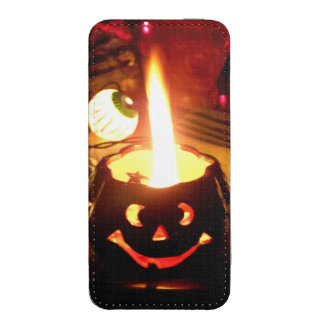 Escena de Halloween Funda Para iPhone 5