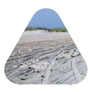Escena de la arena de la playa (OBX, NC) Altavoz