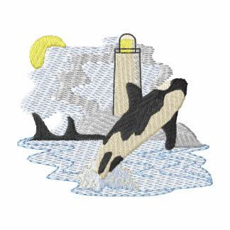 Escena de la orca
