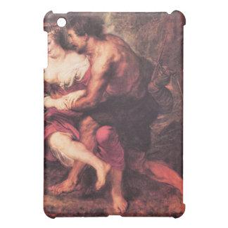 Escena de Schafer de Paul Rubens