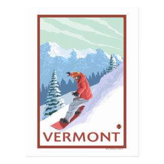 Escena de VermontSnowboarder Postal