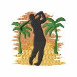 Escena del golf
