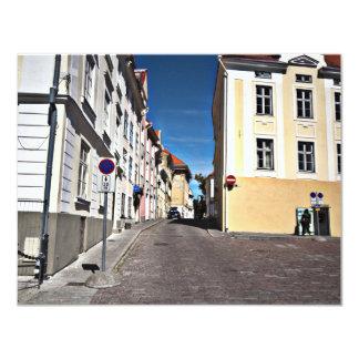 Escena Estonia de la calle Comunicados Personales