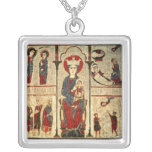 Escenas a partir de la vida de la Virgen Collares Personalizados