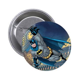 Escenas de Batman - elevándose Pin