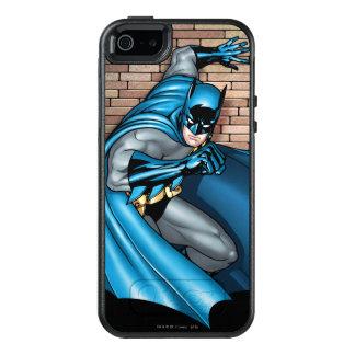 Escenas de Batman - en el proyector Funda Otterbox Para iPhone 5/5s/SE