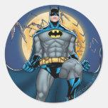 Escenas de Batman - vista delantera de la luna Etiquetas