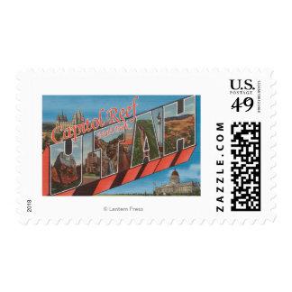 Escenas grandes de la letra - parque nacional del sello
