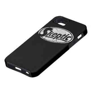 ¡Escéptico! iPhone 5 Case-Mate Cobertura
