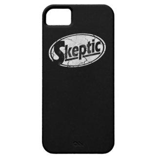 ¡Escéptico! iPhone 5 Case-Mate Protectores