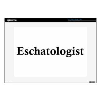 Eschatologist Skin For Laptop