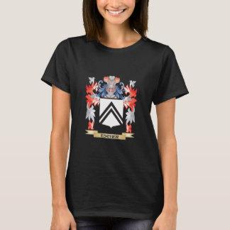 Escher Coat of Arms - Family Crest T-Shirt