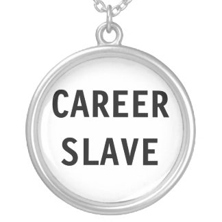 Esclavo de la carrera del collar