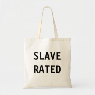 Esclavo del bolso clasificado bolsa tela barata