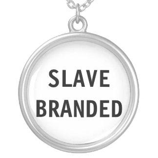 Esclavo del collar calificado