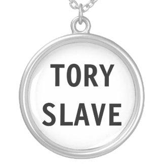 Esclavo del conservador del collar