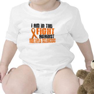 Esclerosis múltiple del ms EN la LUCHA 1 Camiseta