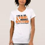 Esclerosis múltiple del ms EN la LUCHA PARA MI HIJ Camisetas