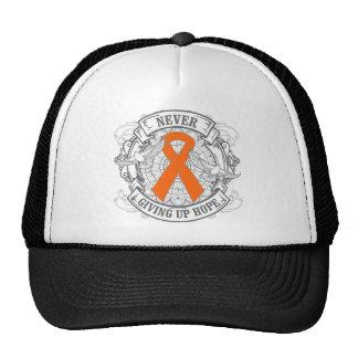 Esclerosis múltiple nunca que da para arriba esper gorra