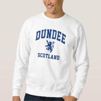 Escocés de Dundee Sudadera
