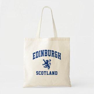 Escocés de Edimburgo Bolsa De Mano