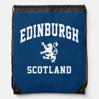 Escocés de Edimburgo Mochila