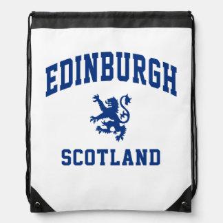Escocés de Edimburgo Mochilas