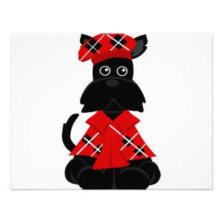 escocés de PeticularFashions.com Anuncio Personalizado
