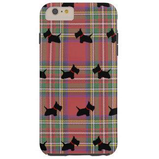 Escocés ningunos 8 funda resistente iPhone 6 plus