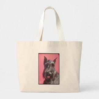 Escocés Terrier Bolsa