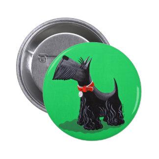 Escocés Terrier Pin
