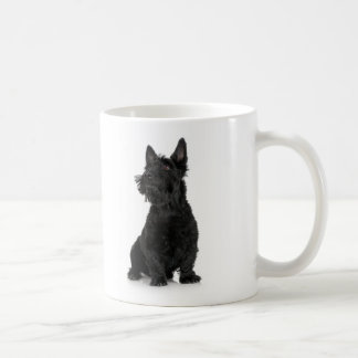 Escocés Terrier Taza