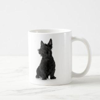 Escocés Terrier Taza De Café