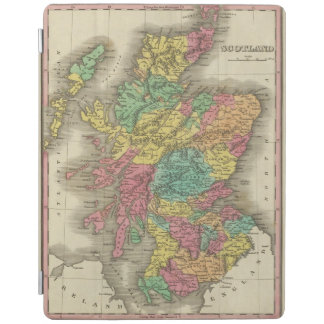 Escocia 18 cubierta de iPad