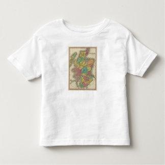 Escocia 18 t-shirt