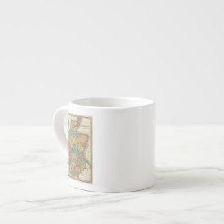 Escocia 18 taza espresso