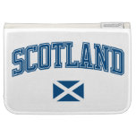 Escocia + Bandera