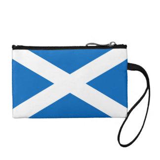 Escocia - bandera escocesa