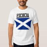 Escocia (Escocia) Camisas
