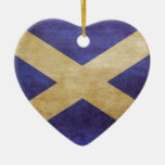 Escocia, Escocia, Escocia Ornamentos De Navidad