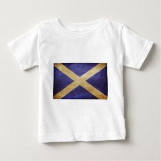 Escocia, Escocia, Escocia Playera De Bebé