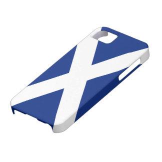 Escocia iPhone 5 Funda